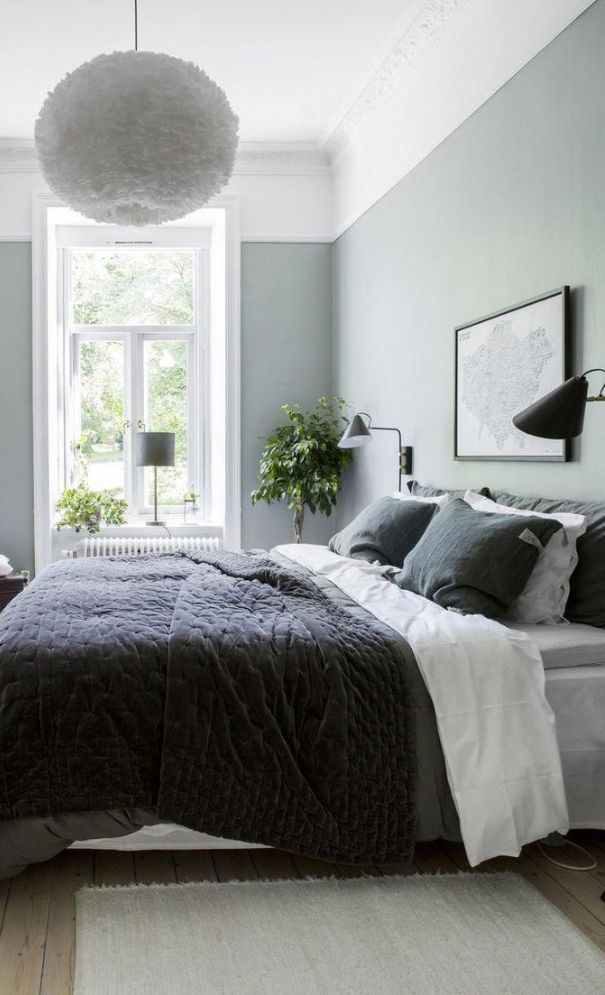 New Trend and Modern Bedroom Design Ideas for 2020 - Page ...