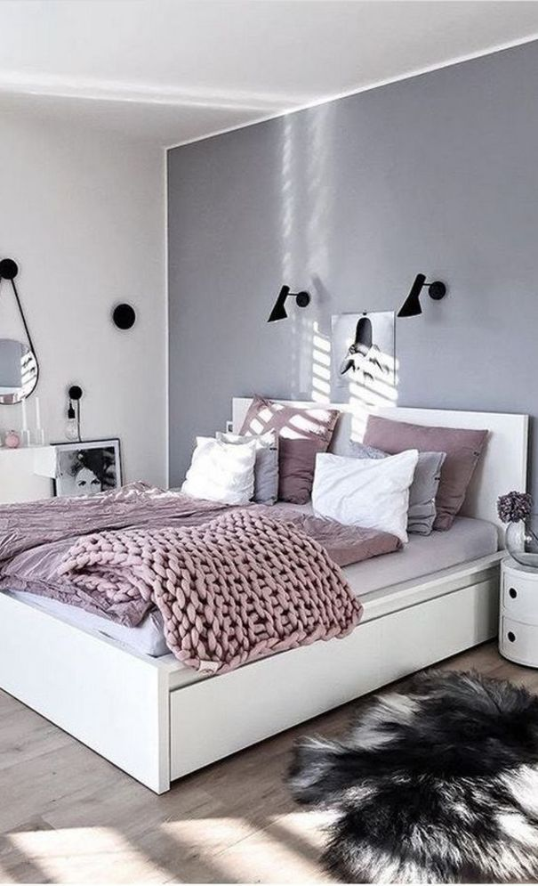 59+ New trend modern Bedroom Design Ideas for 2020 - Cool ...