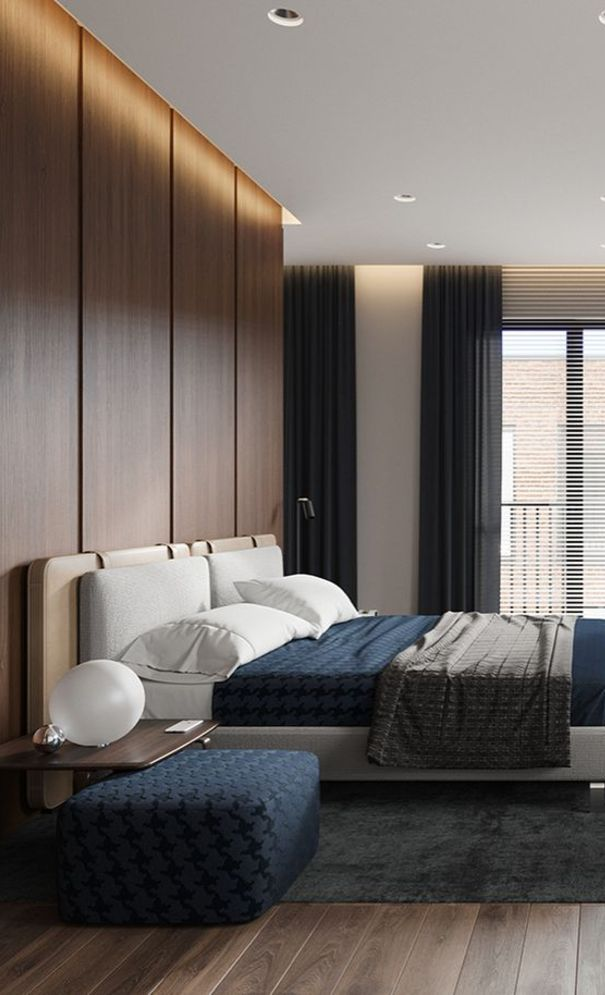 modern bedroom sets ideas for 2020 decor ideas | 59+ New trend modern Bedroom Design Ideas for 2020 - Page ...