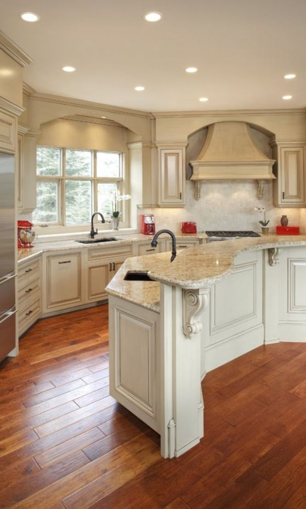 60 New Trend Kitchen Decoration And Design Ideas For 2020