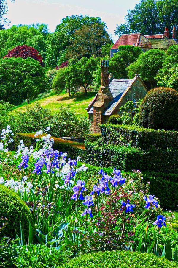 33-incredible-beautiful-garden-design-ideas-for-your-backyard