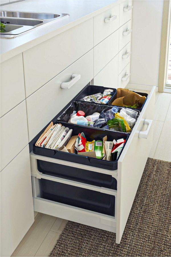 44 Practical Kitchen Drawer Organization Design Ideas Page 43 Of 44 Elisabeth S Designs
