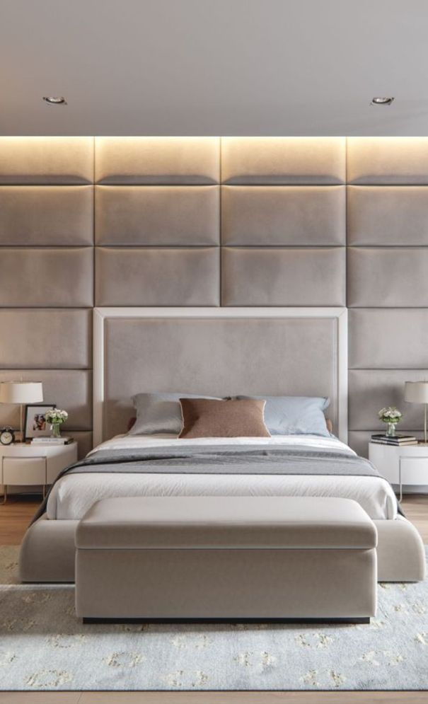 New Trend Modern Bedroom Design Ideas Page 9 Of 59 Elisabeth S Designs