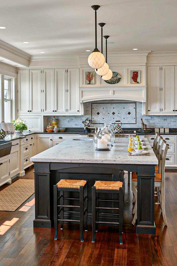 49+ Most Popular kitchen renovation Design ideas 2021 ...