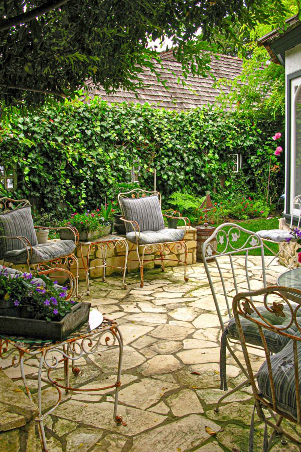 48 Top Natural Paving Stones Ideas For Patio Designs Page 33 Of 48 Cool Women Blog